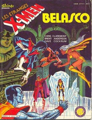Uncanny X-Men # 6 Kiosque (1983 - 1989)