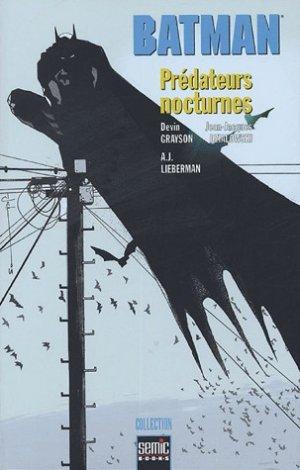 Batman - Prédateurs nocturnes édition Simple