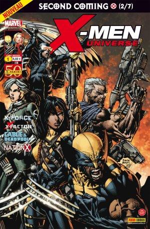 X-Force # 1 Kiosque V2 (2011 - 2012)