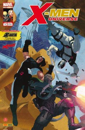X-Men Universe # 11