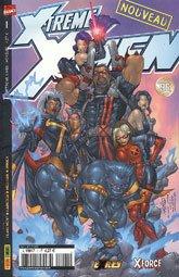 X-Treme X-Men édition Kiosque (2002 - 2005)