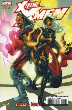 X-Treme X-Men