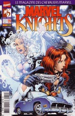 Marvel Knights #19