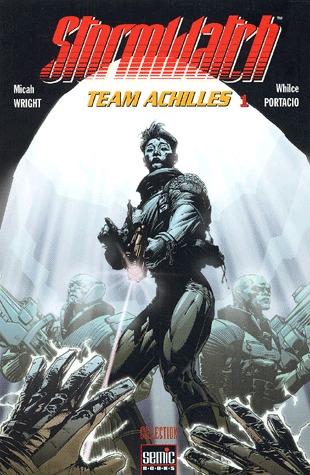 stormwatch - Team Achilles édition TPB softcover (souple)