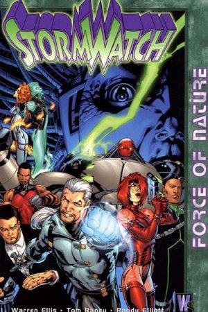 Stormwatch édition Intégrale