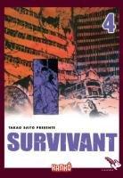 Survivant T.4
