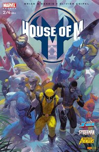 House of M T.2