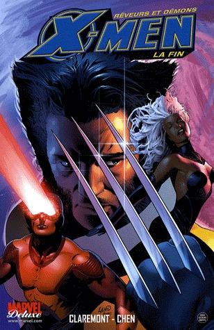 X-men - La fin édition TPB Hardcover (cartonnée)