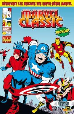 Marvel Classic # 1
