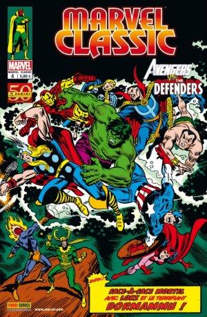 Marvel Classic # 4