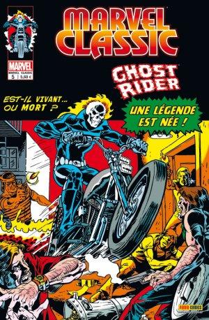 Marvel Classic # 5
