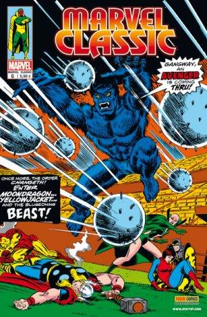 Marvel Classic # 6
