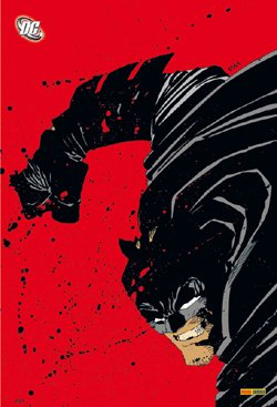 Batman - Absolute Dark Knight