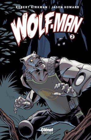 Wolf-Man T.2