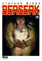 Berserk # 20