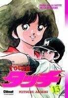 couverture, jaquette Touch - Theo ou la batte de la victoire 13  (Glénat Manga)
