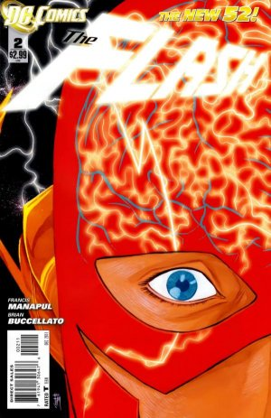 Flash # 2 Issues V4 (2011 - 2016) - The New 52