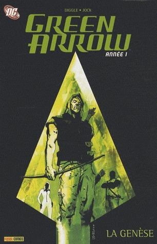 Green Arrow - Année 1