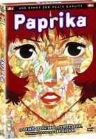 Paprika édition COLLECTOR