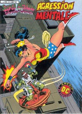 Adventure Comics # 14 Kiosque (1979-1983)