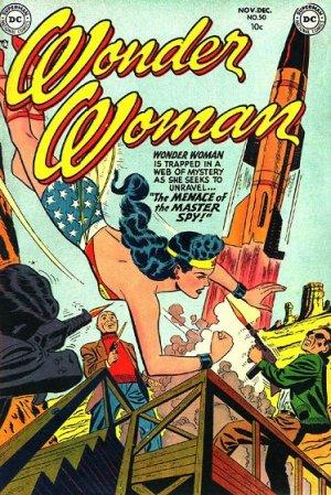 Wonder Woman # 50 Issues V1 (1942 - 1986)