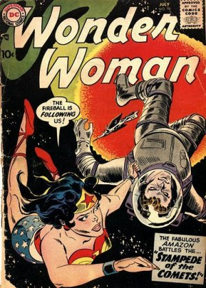Wonder Woman # 99 Issues V1 (1942 - 1986)