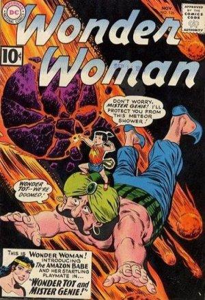 Wonder Woman # 126 Issues V1 (1942 - 1986)