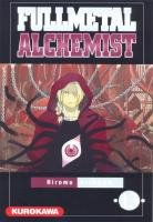 Fullmetal Alchemist # 13