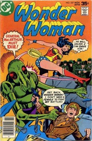 Wonder Woman # 237 Issues V1 (1942 - 1986)