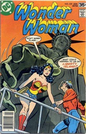 Wonder Woman # 239 Issues V1 (1942 - 1986)