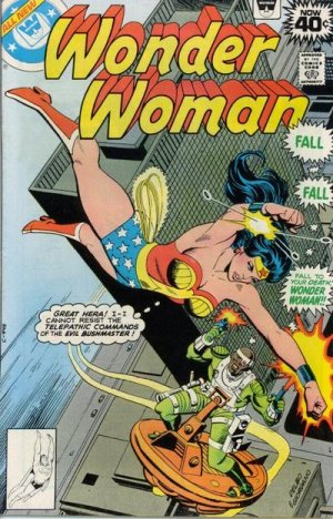 Wonder Woman # 255 Issues V1 (1942 - 1986)