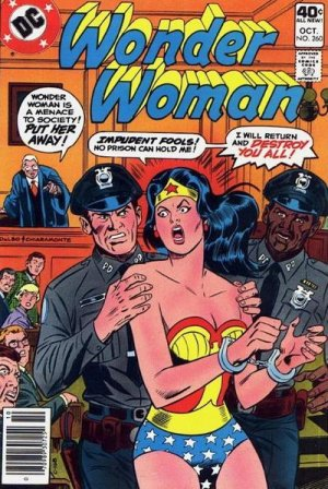 Wonder Woman # 260 Issues V1 (1942 - 1986)