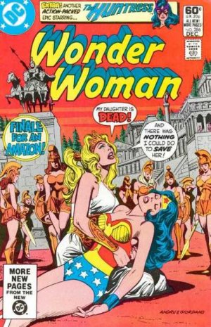Wonder Woman # 286 Issues V1 (1942 - 1986)