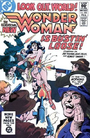 Wonder Woman # 288 Issues V1 (1942 - 1986)