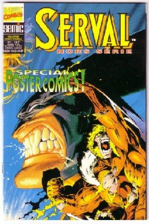 Serval édition hors série