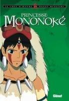Princesse Mononoke édition COFFRET