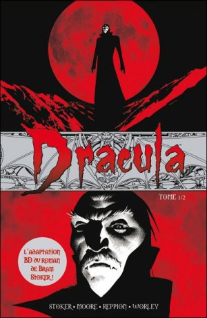 Dracula (Moore) édition simple