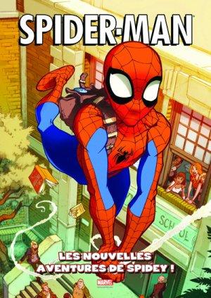 Spider-Man (Marvel Kids) édition Simple - Marvel Kids (2011)