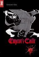 couverture, jaquette Emperor's Castle 4  (akileos)