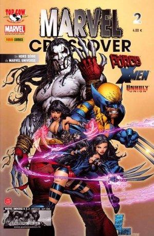 Marvel Universe Hors Série 2 - Marvel Crossover 2