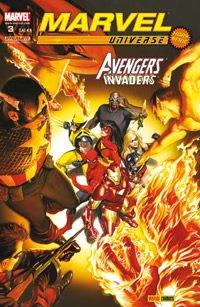 Marvel Universe Hors Série #3