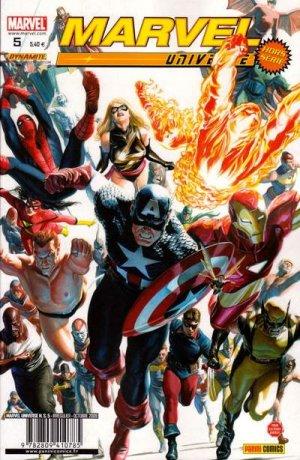 Marvel Universe Hors Série #5