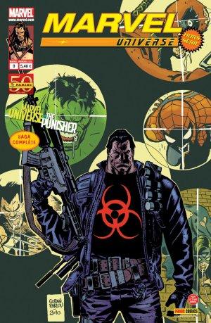 Marvel Universe Hors Série #9