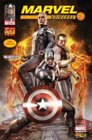 Marvel Universe Hors Série T.11