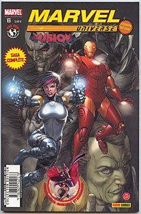Marvel Universe Hors Série #6