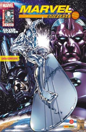 Marvel Universe Hors Série 12 - 12