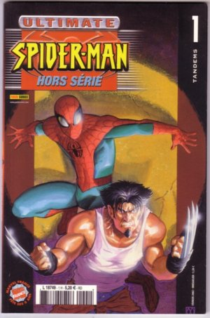 Ultimate Spider-Man Hors-Série édition Kiosque V1 (2002 - 2003)