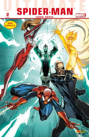 Ultimate Spider-Man Hors-Série #2
