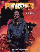 Punisher - La Fin édition TPB Softcover - Marvel Graphic Novels