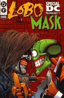 Spécial DC édition Kiosque (1997 - 2005)